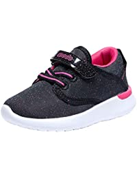 promo code ce81a 44bac Toddler Kid s Sneakers Boys Girls Cute Casual Running Shoes