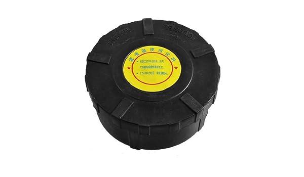 eDealMax compresor de aire piezas DE 25 mm Rosca Macho filtro silenciador silenciador 80#: Amazon.com: Industrial & Scientific