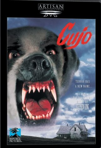 Image result for Cujo