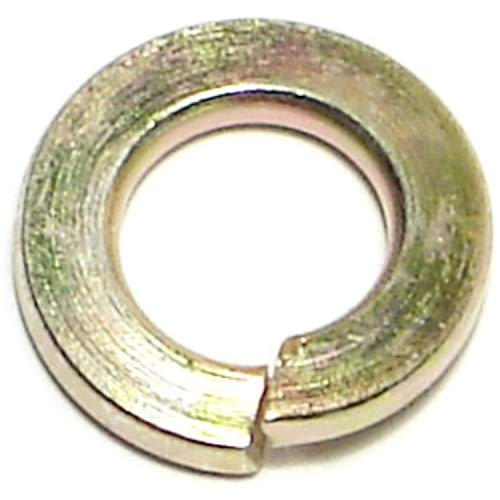 Hard-to-Find Fastener 014973269722 Grade 8 Split Lock Washers, 5/16, Piece-50