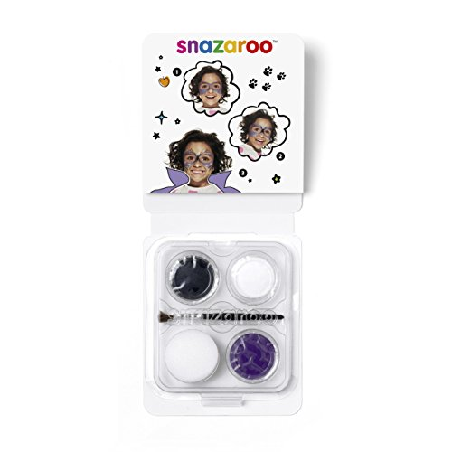 Snazaroo Witch Face Paint Theme (Witch Face Painting Ideas Halloween)