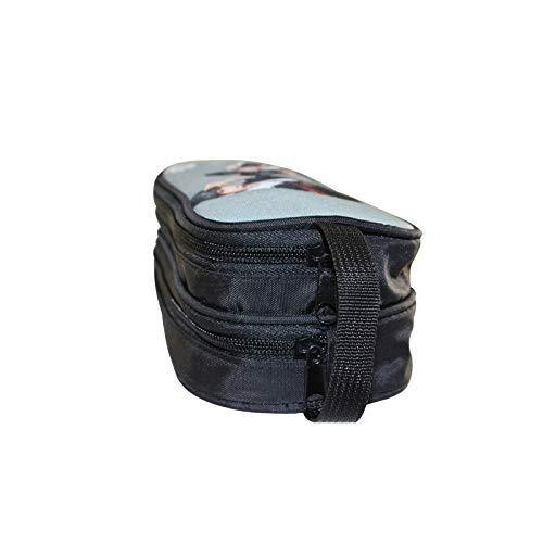 Trousse de crayon Fortnite, sac de papeterie é tudiant ou sacs de cosmé tiques sac de papeterie étudiant ou sacs de cosmétiques YB-EU