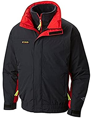 Columbia Men's Bugaboo 1986 Interchange Jacket