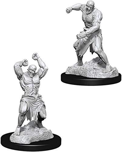 D&D Nolzurs Marvelous Unpainted Miniatures: Wave 6: Flesh Golem