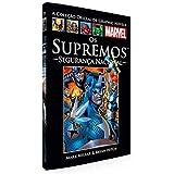 Graphic Novels Marvel Ed. 29 Os Supremos - Segurança Nacional