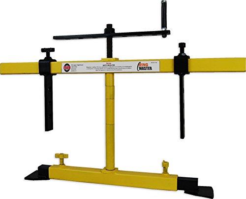 (Esco 70162 Ringmaster OTR Tire O-Ring and Lock Ring Installation Tool)