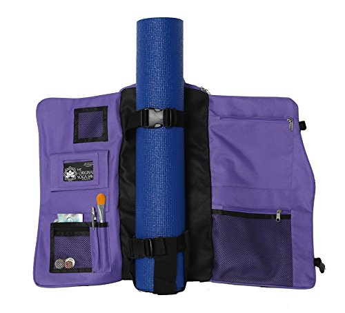 Yoga Sak, Purple Heart