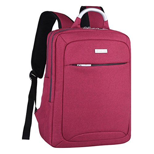 Inch Laptop Backpack 6 15 Shoulder Korean Business Computer Bag Gray Students qwEFt6xC6