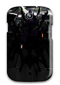 shameeza jamaludeen's Shop Snap On Case Cover Skin For Galaxy S3(neon Genesis Evangelion) 2392318K21727215