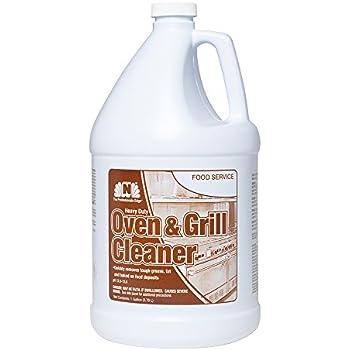 Amazon.com: FS Horno limpia parrilla, Estufa, horno Heavy ...