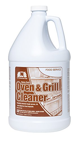 Nilodor 128 OGC Oven and Grill Cleaner, 1 ()