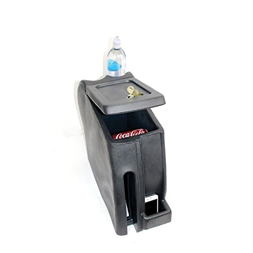 VDP 32401 Center Console, Plastic ()