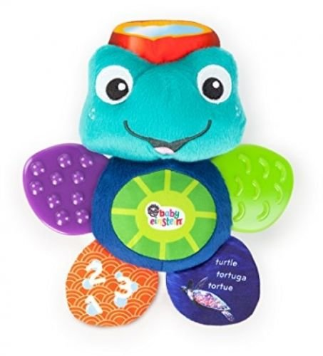 Toy Melodies Musical Baby Tunes Neptune Take Along Toddler Music Sound Learning Infant Gift