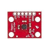 Sparkfun 3-axis Accelerometer ADXL377 breakout
