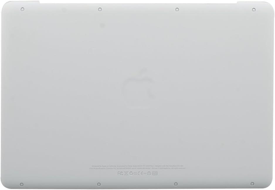 2009-2010 Tornillos de carcasa inferior para MacBook unibody 13 a1342 carcasa inferior MRY