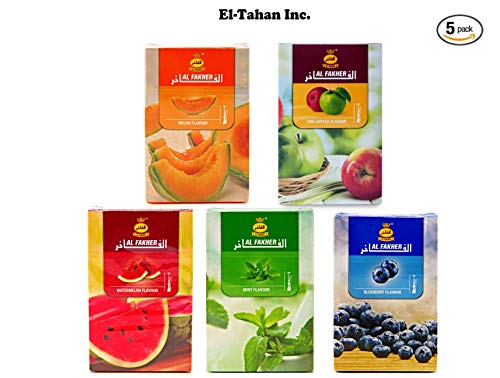 Imported Al fakher flavour online shopping in Pakistan