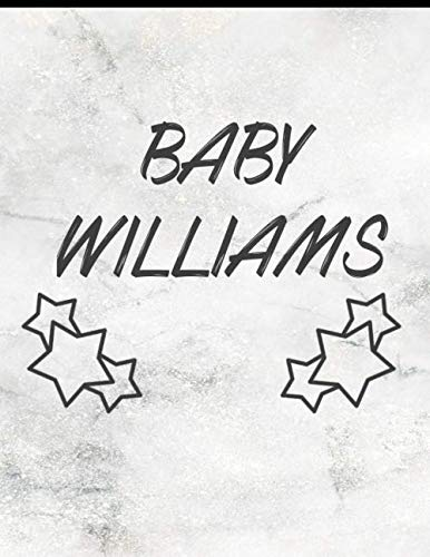 Baby Shower Online Shopping (Baby Williams: Pregnancy Tracker | Baby Shopping List | Pre-Natal Visits |  Baby Shower Tracker | Nursery Planner | Baby Name Ideas | Hospital)