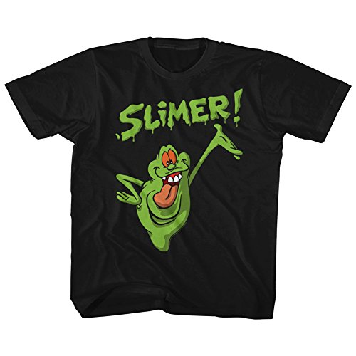 Boy's / Toddler The Real Ghostbusters Slimer T-shirt