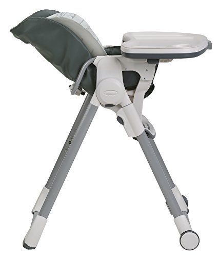 Graco Swift Fold LX Highchair, Mason by Graco (Image #3)