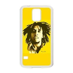 Generic Case Bob Marley For Samsung Galaxy S5 M1YY6702889