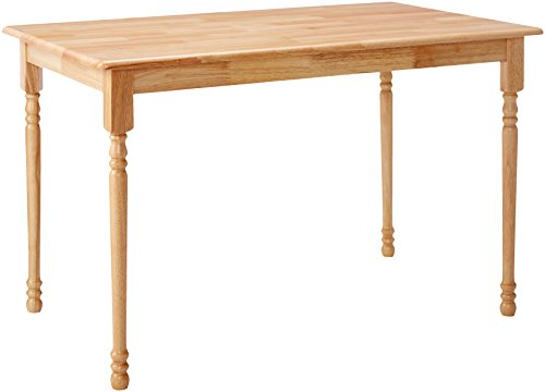 Damen Rectangle Dining Table ()