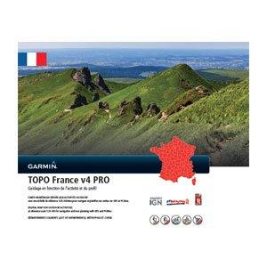 71c3e09f8d9323 CARTE GARMIN Topo France PRO V4.01 2017 SUR MICRO SD  Amazon.fr ...