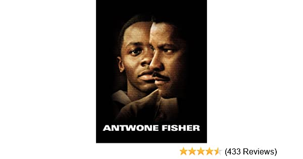antwone fisher biography