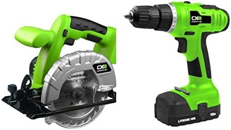 CX20VDS 18V Drill Saw Combination Kit