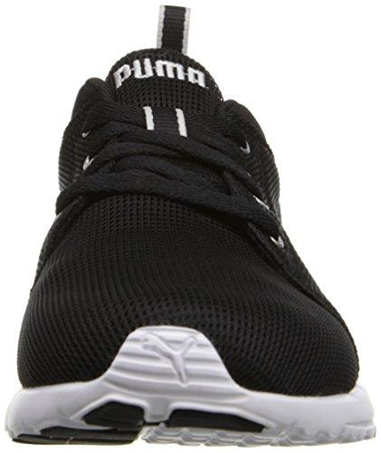 Puma Carson zapatillas de running Black / Puma Silver