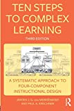 Ten Steps to Complex Learning