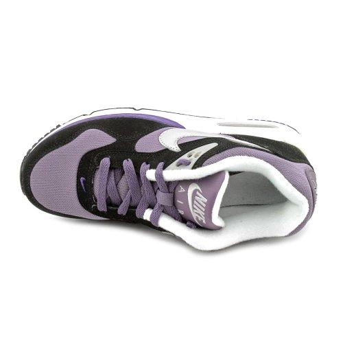 Chaussures Femme Prpl drk bl Eu Correlate crt Wmns Mtllc Max Slvr Bleu De 38 Sport Violet Air Plm Nike qwI04xFA