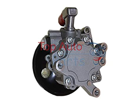 Power Steering Pump 0054662201 For Mecerdes-Benz GL-CLASS X164 GL450 X164 GL500
