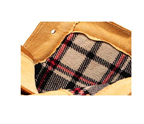 Fibbia della zmlsc Uomo Formale Cuoio Casual Vestono A con Rotondo Morbido Scarpe Fondo Giovent da Piatto Punta di in Le Abbigliamento Cotone Cintura 7wnFx7rO4q