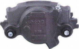Aftermarket Brake Calipers (Cardone 18-4181 Remanufactured  Friction Ready (Unloaded) Brake)