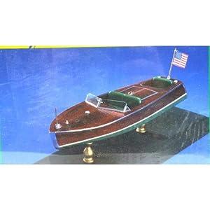 Chris Craft Boat Kits
