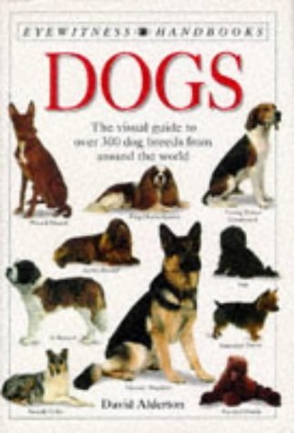 Dogs (Eyewitness Handbooks) - Dogs Uk Pets Preloved