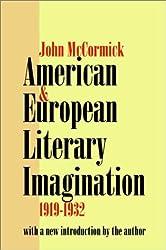 American and European Literary Imagination