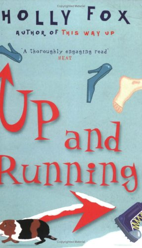 book cover of Up and Running