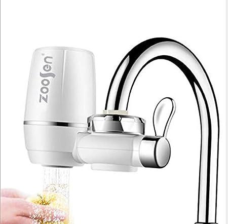 CYYCY Purificador de Agua del Grifo de la Cocina Agua del Grifo prefiltro del hogar purificador de Agua: Amazon.es: Hogar