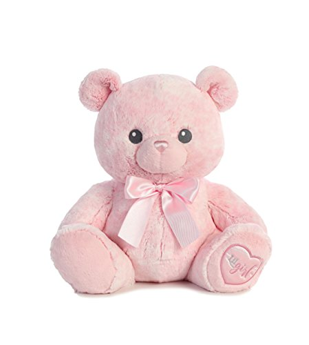 a8ccd1bb47 Pink teddy bear the best Amazon price in SaveMoney.es