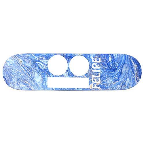 管理者区別する早熟PLAN B DECK プランビー デッキ FELIPE GUSTAVO WAVY 8.0 BLK ICE スケートボード スケボー SKATEBOARD