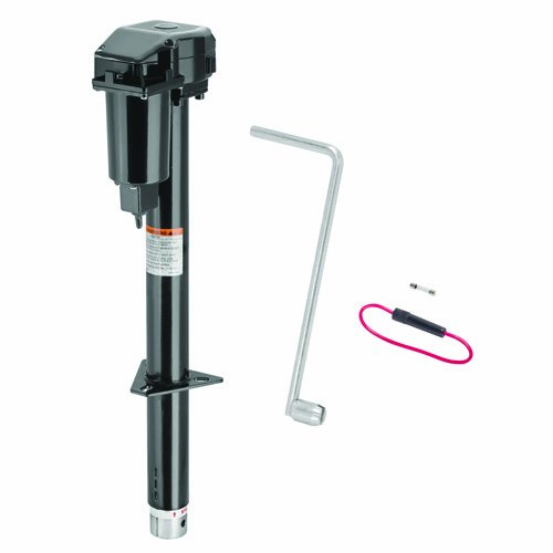 Fulton Reese 500198 A- Frame Jack with Powered Drive-2500 lbs. Lift Capacity