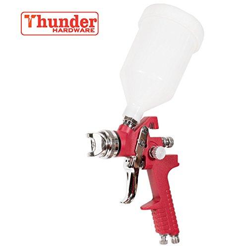 high pressure spray gun - 2