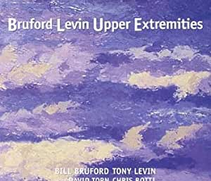 bruford levin upper extremities games