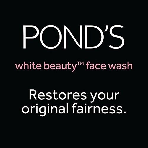 Pond's White Beauty Daily Facial Foam Spot-Less Rosy White 100g / 3.5 oz 7