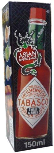 Tabasco Sweet Sauce - Tabasco Sweet & Spicy pepper sauce 150ml