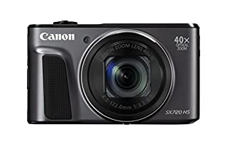 Canon PowerShot Digital Camera with 3-Inch LCD, Black (SX720 HS) (B0101SRU8U) | Amazon price tracker / tracking, Amazon price history charts, Amazon price watches, Amazon price drop alerts