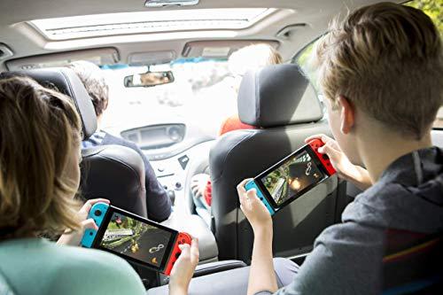 Nintendo Switch Mario Kart 8 Deluxe Accessories Bundle