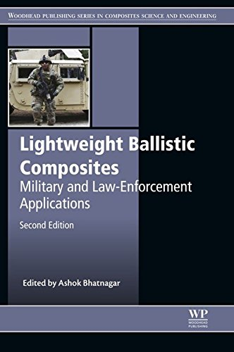 Lightweight Ballistic Composites: Military and Law-Enforcement Applications (Woodhead Publishing Series in Composites Science and (Signature Aircraft)