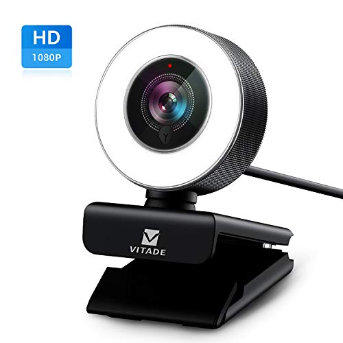 PC Webcam for Streaming